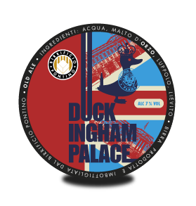 Duckingham Palace