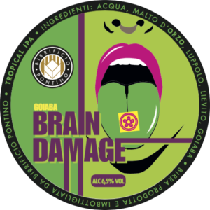 Brain Damage - Goiaba