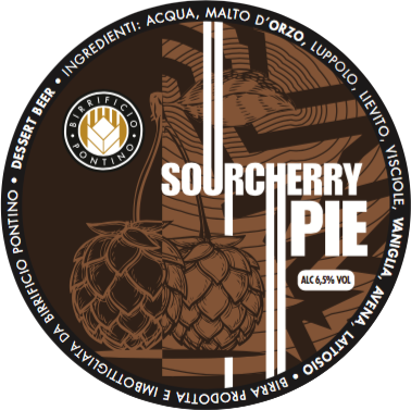Sourcherry Pie