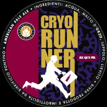 Cryo Runner