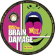 Brain Damage Dragon Fruit & Goaiaba
