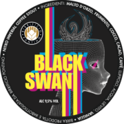 Black Swan Nitro Imperial Coffee Stout