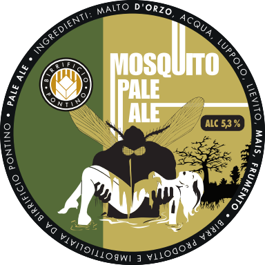 Mosquito Pale Ale
